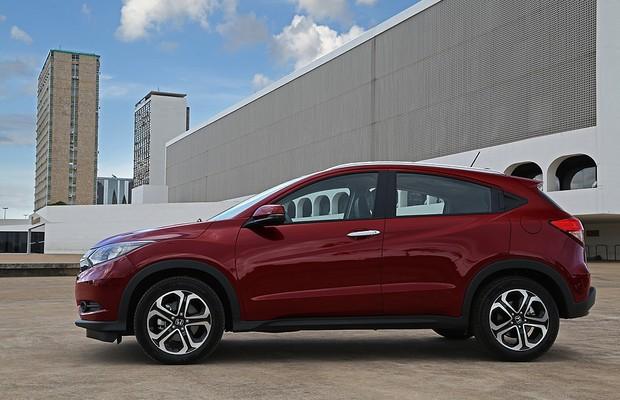 Honda HR-V: todos os preços, versões e custos - AUTO ESPORTE ...