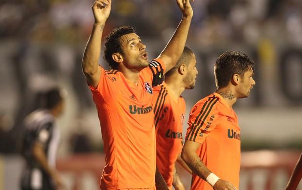 Fred gol Fluminense x Tupi (Foto: Matheus Andrade / Photocâmera)