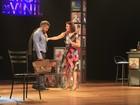 Musical 'Um Amor de Vinil' será apresentado em Bauru