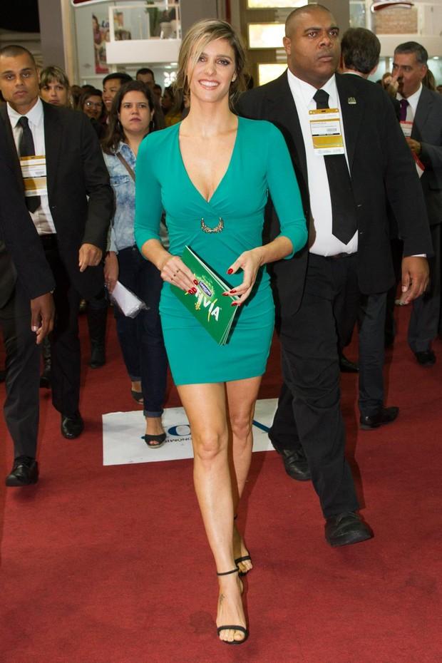 Fernanda Lima (Foto: Marcelo F. do A. Brammer)