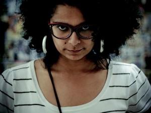 Keila Serruya é idealizadora e produtora do projeto (Foto: Divulgação/ Coletivo Difusão)