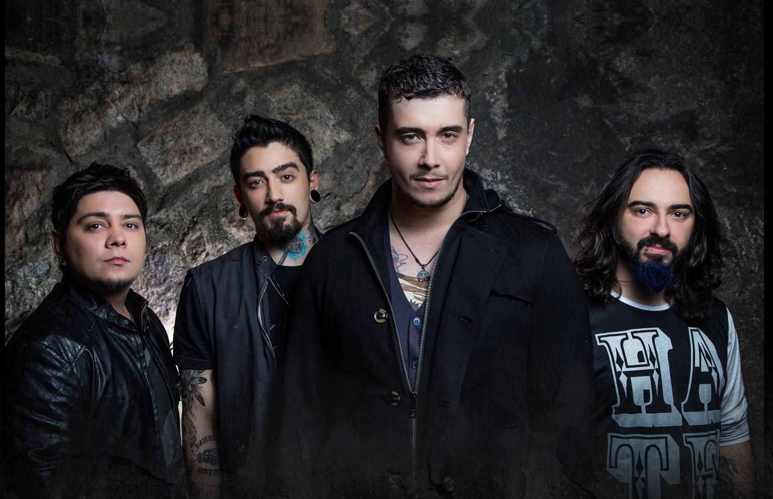 Bruno Boncini deixa a banda Malta para seguir carreira solo (Foto: Divulgao)