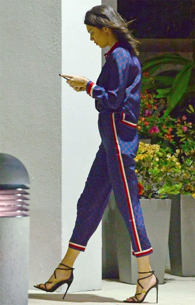 Kendall Jenner (Foto: Reprodução )