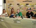 Pela sexta vez, Vitória (ES) recebe a elite do vôlei de praia internacional