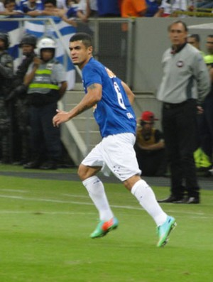 Egidio Cruzeiro (Foto: Gabriel Duarte)