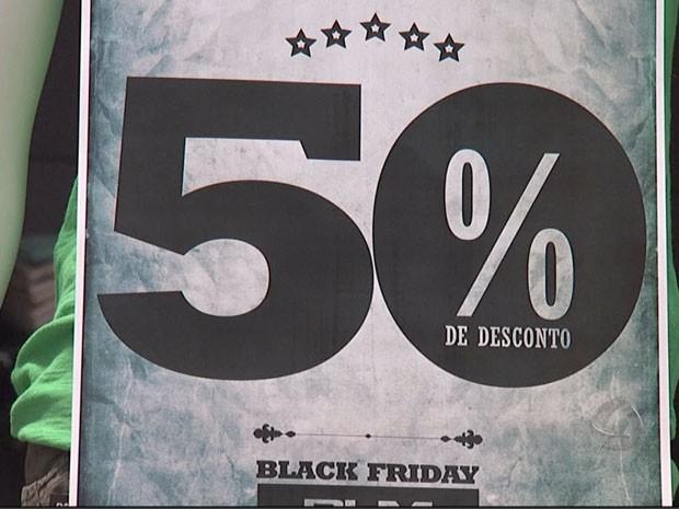 9fa7e3407 G1 - Descontos da Black Friday não devem passar de 30%  evite abusos ...