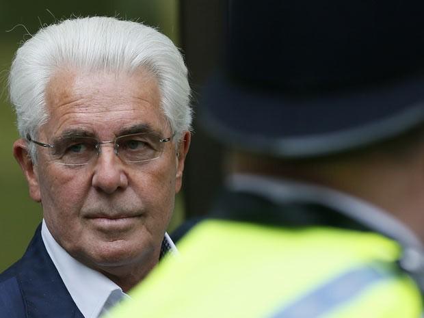Clifford tem 11 acusações de abuso sexual (Foto: Reuters)