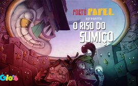 O Riso do Sumiço