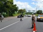 PM intensifica fiscalização nas estradas que passam por Valadares