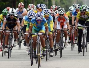 Campeonato Metropolitano de Ciclismo Peruíbe (Foto: Divulgação / Ivan Storti)
