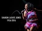 Cantora Sharon Jones morre aos 60 anos