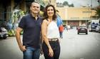 Globo exibe o desfile do Grupo Especial do Rio (divulgação)