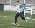 Chico deixa o Coritiba após dois anos e acerta com clube da Turquia