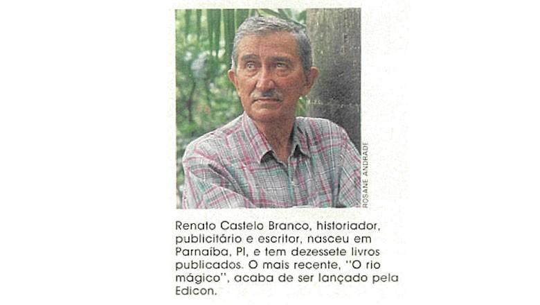 renato-castelo-branco (Foto: Editora Globo)