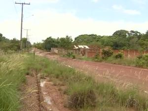MPF quer regularização de seis comunidades como remanascentes de quilombo (Foto: Reprodução/TV Amapá)