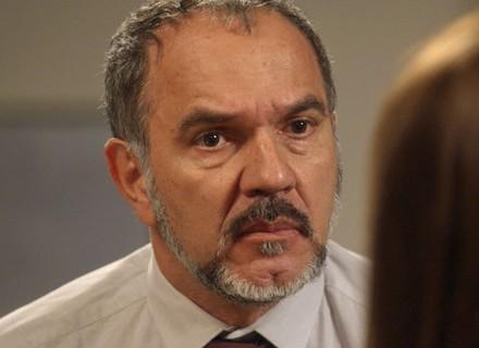 Germano detona Rafael durante discussão com Lili: 'É um cafajeste'