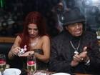 Joe Jackson não usou estimulante sexual, diz assessoria