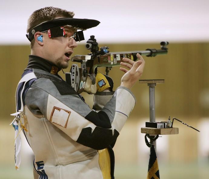 Matthew Emmons (Foto: AP)