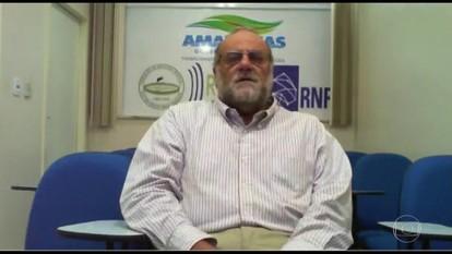 Cientista da UFRJ é roubado no Aeroporto Santos Dumont