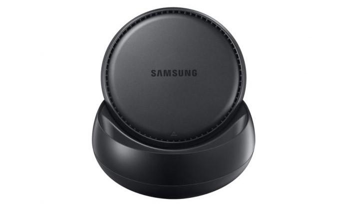 Samsung DeX ainda não tem preço, mas chega ao mesmo tempo do S8 (Foto: Divulgação/Samsung)