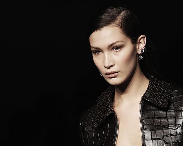 Aprenda com as modelos os segredos para ter uma pele linda (Foto: Getty Images)