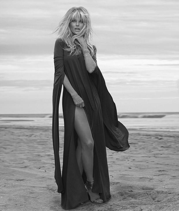 Christie Brinkley (Foto: Social Life Magazine)