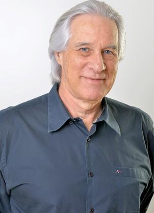 Max Gehringer (Foto: Divulgação)