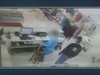 Polícia prende homens que roubaram 217 peças de roupas em Americana