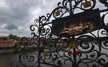 A história de Praga
