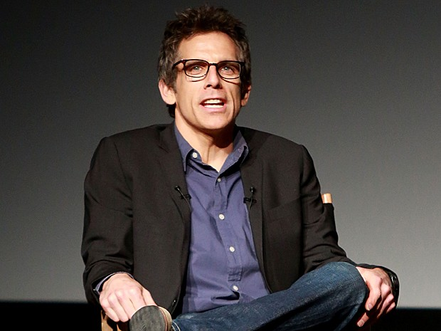 Ben Stiller é um dos famosos que sofrem de transtorno bipolar (Foto: Robin Marchant/Getty Images North America/AFP)