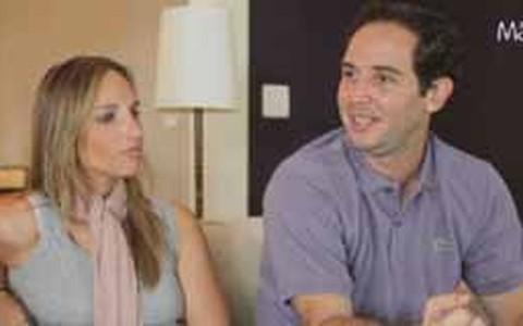 Caio Ribeiro diz que é preciso ter cuidado com a coluna dos recém-nascidos