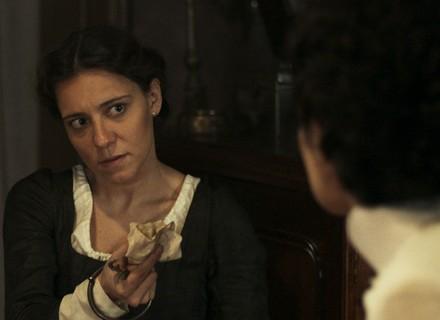 Reta final: Anita revela a Joaquina que Rubião matou Raposo