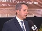 MP descarta abalos como causa de rompimento de barragem em Mariana