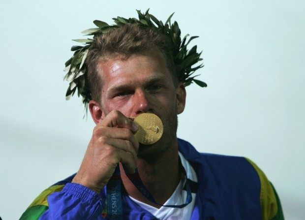 Robert Scheidt (Foto: Getty Images)