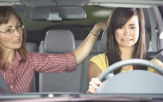 vencendo o medo de dirigir (Divulgação Dunlop)