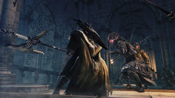 Dark Souls 2 (Foto: Divulgação) (Foto: Dark Souls 2 (Foto: Divulgação))