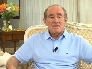 Renato Aragão (Foto: Reprodução)