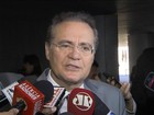 Em resposta a Renan, Temer diz que PMDB 'não tem dono nem coronéis'