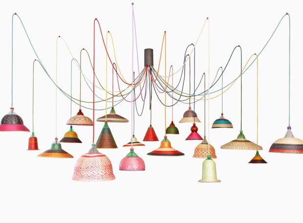 petlamp-luminarias-alvaro-catalan-pet-milao-design.jpg (Foto: Divulgação)