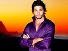 Prestes a estrear em reality show na Itália, Jesus Luz diz que está solteiro