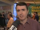 PMDB lança candidatura de Bruno Siqueira à Prefeitura de Juiz de Fora
