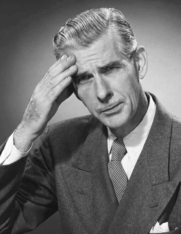 Dor de cabeça? A gente explica (Foto: Getty Images)