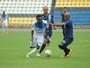 Acerola valoriza primeiro contato com o novo treinador do Vitória-ES