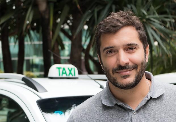 Armindo Mota Junior, CEO da Wappa (Foto: Divulgação)