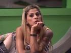 Vanessa critica Líder: 'Preferem um moleque' (Big Brother Brasil)