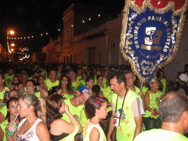 Jaraguá Folia (Foto: Divulgação/Jaraguá Folia)