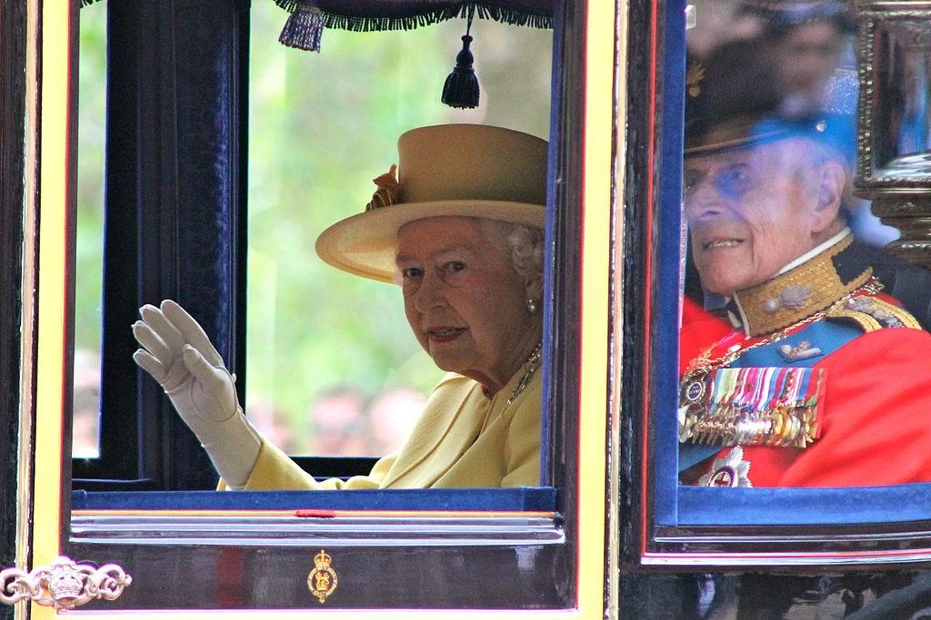 O que vai acontecer quando a rainha da Inglaterra morrer