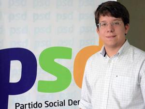 Pacheco Neto (Foto: Arquivo Pessoal)