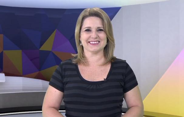 Vanessa Faro comanda o Corpo em Ação a partir das 14h (Foto: Reprodução/TV Tribuna)