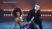 'Dança dos Famosos': Confira todas as apresentações de Danton Mello